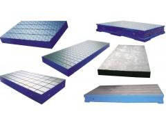 供应铸铁平板铸铁平台国家验收标准型号
