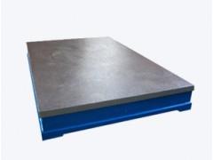 供应铸铁测量平台技艺精湛铸铁划线平台质量可靠