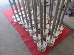 不锈钢管道焊接-工业级加工站