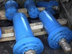 承接常规液压油缸及非标油缸加工