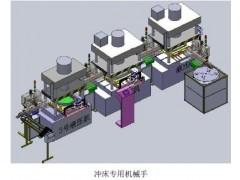 非标机械设备设计研发