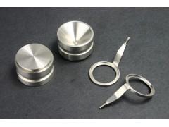 提供CNC加工产品