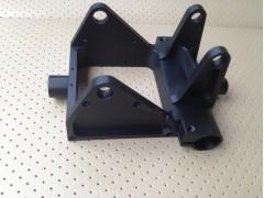 铝件CNC加工成型