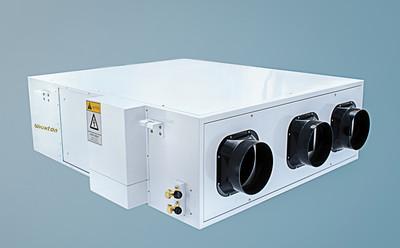弗罗斯顿XHFK11新风空调_除湿_热回收_【斯诺芬】厂家供应