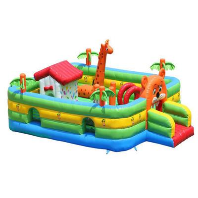 【智童游乐】儿童游乐城堡 儿童城堡厂家 儿童城堡价格 新款推荐 经久耐用 质量保证