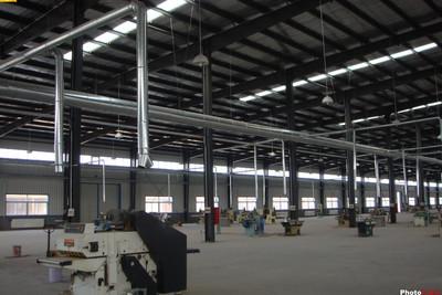 翔飞XFMC厂家直销脉冲除尘器 袋式除尘器 木工除尘器 布袋除尘器