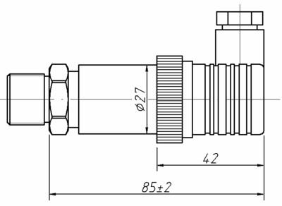 AUTO/奥德赛创 AUTO-YLB2003P 压力传感器
