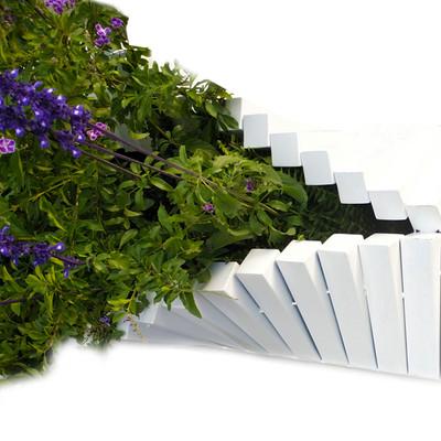 pvc花箱 市政公园广场景观绿化仿木纹 户外组合花箱 铝合金花箱 厂家直销 欢迎来电订购 pvc花箱