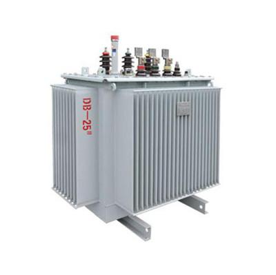 江苏巨力S11-M-630KVA 全铝 35KV油浸式变压器报价