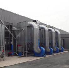 翔飞XFMC 厂家热销除尘器 布袋除尘器 除尘器 可订做各种规格 欢迎来电咨询