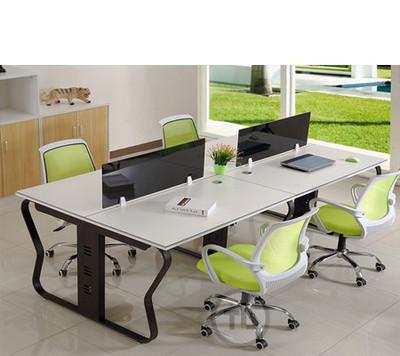 【厂家直销】西宁办公家具 西宁办公桌 西宁会议桌 西宁电脑桌 西宁办公屏风工作