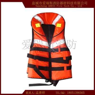 成人儿童救生衣 船用救生衣 CCS/EC认证救生衣