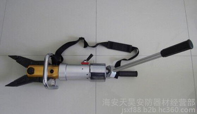 aolai剪扩器 便携式多功能剪扩器快速剪切高效率剪扩器 抢险救援必备