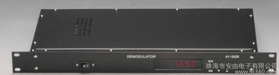 供应安由AY-580R微波接收机无线监控