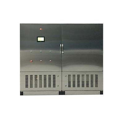 惠昌WL3000次氯酸钠发生器污水处理设备一体化水处理成套设备