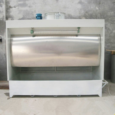 银冠 无泵水帘柜 环保除尘水帘柜 品质保障