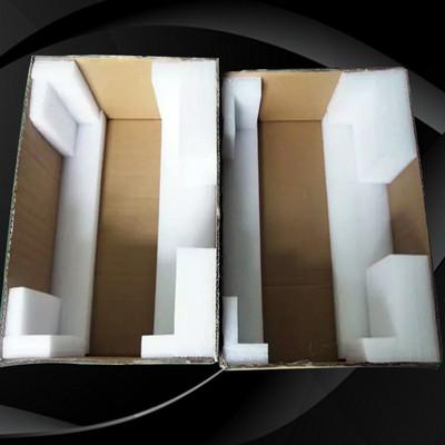 明虹包装 珍珠棉护角 任意尺寸可来图定制 epe珍珠棉家具电器设备护角