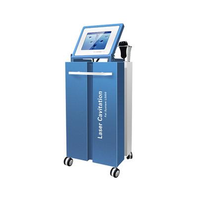 射频仪美体仪美容仪器五合一爆脂仪体雕仪LS650 lipo laser slim machine/ultrasonic