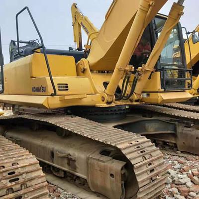 云南二手挖机交易市场特价销售KOMATSU大型二手挖掘机PC360-7