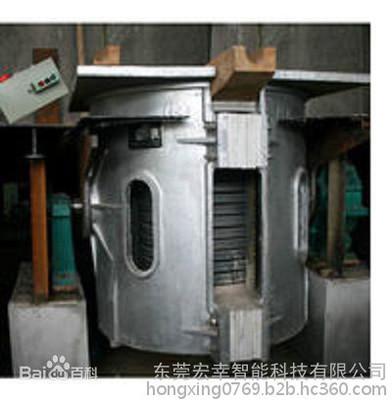 宏幸HX-500 中频熔炼炉 熔钢炉 熔铁炉 工业炉