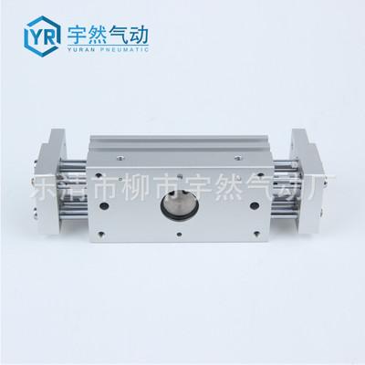 SMC型 阔型气动气缸手指 MHL2-32D MHL2-16D2 MHL2-20D1