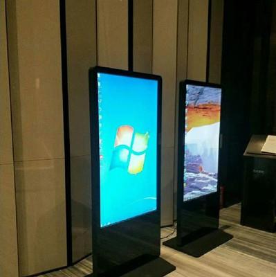 爱品阅液晶广告机 电子刷屏机厂家 立式广告机,壁挂广告机,网络版广告机