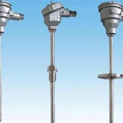 浦光K型 化工管道防爆铠装热电偶 隔爆型一体化防爆热电偶 热电偶的选型参数规格