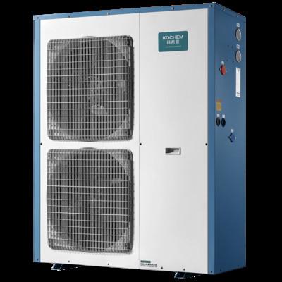 科希曼 DKLRBQ-18II 空气能源热泵 超低温 变频地暖空调一体机