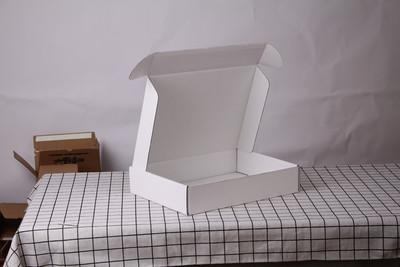 湖州纸箱 彩盒定做 服装打包盒 价格优惠