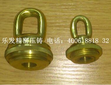 铜压铸加工