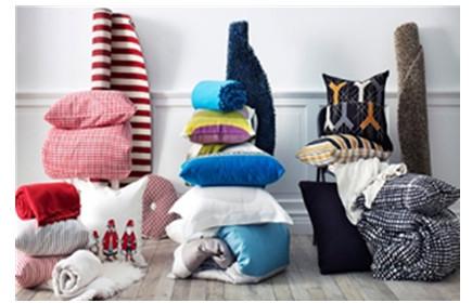 纺织品面料及成品标准检测