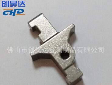 不锈钢粉末冶金零件加工